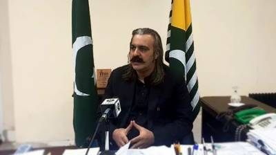 Occupied Kashmir Converted Into Largest Prison In History: Gandapur August 15, 2020