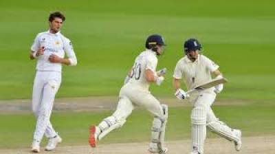 Rain causes fresh delay to England-Pakistan 2nd Test Aug 15, 2020