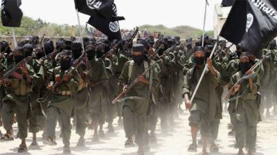 Somali forces kill 4 senior al-Shabab militants in southern region August 15, 2020