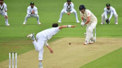 5th day of second Test: England to resume first innings against Pakistan today August 17, 2020