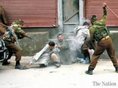 Another Kashmiri youth martyred in Baramulla Aug 17, 2020