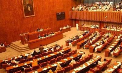 Govt committed to make Pakistan polio free country; Senate told August 17, 2020