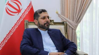 Iran rejects Pompeo's allegations of arms assistance to Taliban August 17, 2020
