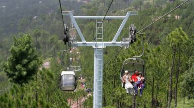 KP Govt decides to set up 14km long cable car b/w Upper Dir, Chitral August 17, 2020