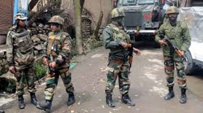 Three Indian forces' personnel killed in Baramulla attack August 17, 2020