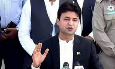 Zardaris, Sharifs have no explanation for looted, plundered money: Murad Saeed