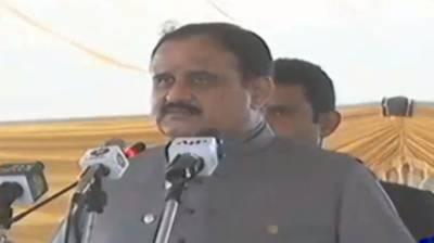 CM Punjab vows to transform Punjab into tourism hub August 18, 2020