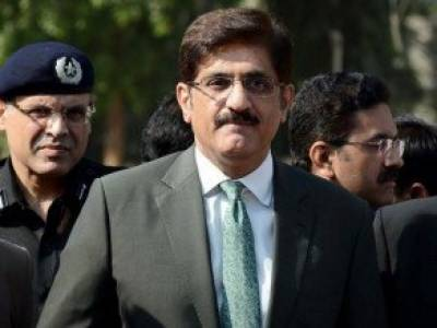 CM Sindh appears before NAB in wheat scandal ,Aug 18, 2020