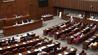 Govt has been making continuous efforts for PSM revival, Senate informed August 18, 2020