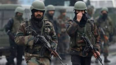 IIOJ&K: Death toll of Indian troops in Baramulla attack reaches five August 18, 2020