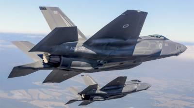 Israel opposes F-35 sale to UAE despite normalization deal: Netanyahu August 18, 2020