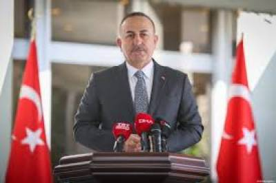 Libya unity govt signs military accord with Qatar, Turkey, Aug 18, 2020