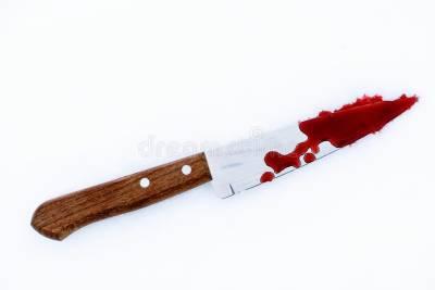 Man kills wife, injures son , Aug 18, 2020