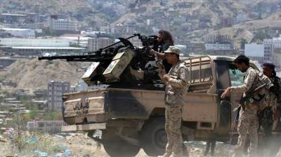 Over 40 militants killed in Yemen clashes August 18, 2020