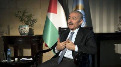 Palestine withdraws from World Expo in UAE August 18, 2020