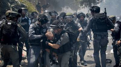 PLO calls for UN protection to Palestinians from Israeli assaults August 18, 2020