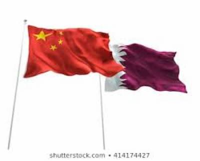Qatar, China cooperate in digital water-saving irrigation, Aug 18, 2020