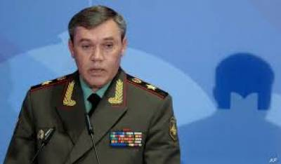 Russian general killed by 'explosive device' in Syria: agencies , Aug 18, 2020