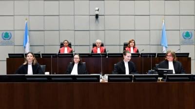 U.N. tribunal: Main defendant in Hariri killing was Hezbollah member August 18, 2020