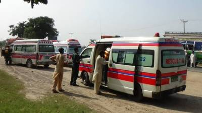 10 people killed in firing incidents in Haripur, Nowshera August 19, 2020