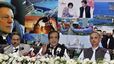 Economy has been revived & on path of development: Cabinet members brief media August 19, 2020