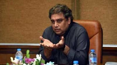 Govt's achievements acknowledged internationally: Ali Zaidi August 19, 2020