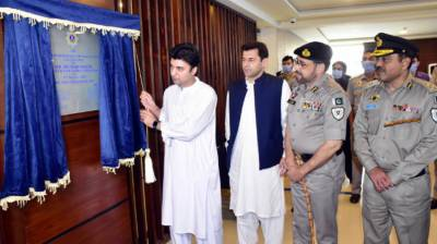 Operation center help line of National Highways and Motorways police launched August 19, 2020
