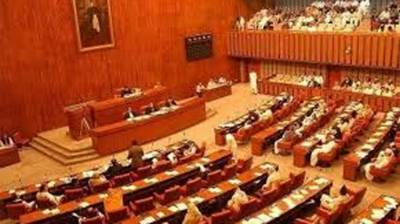 Senate approves two FATF-related bills August 19, 2020