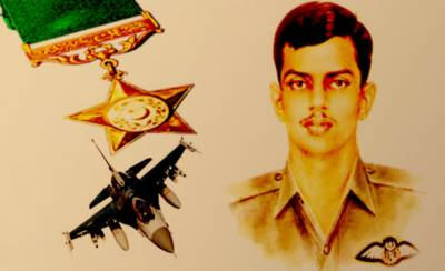 49th martyrdom anniversary of Rashid Minhas being observed today August 20, 2020