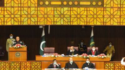 All institutions on same page to remove impediments in way of national development: President August 20, 2020