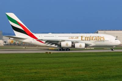 Emirates to serve all 'network destinations' by summer 2021, Aug 20, 2020
