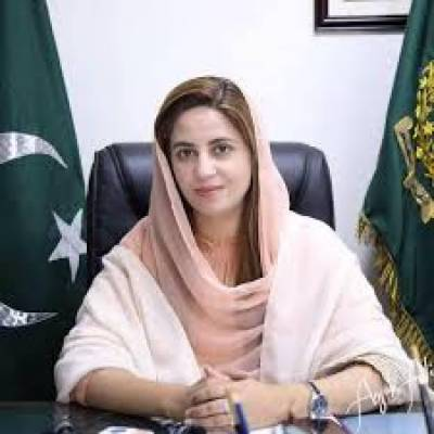 Govt has taken unprecedented steps for environment protection in 2 years: Zartaj, Aug 20, 2020