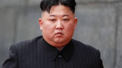 Kim calls rare congress for North Korea's ruling party, Aug 20, 2020