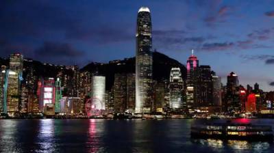US terminates three bilateral agreements with Hong Kong August 20, 2020
