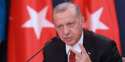 Erdogan converts another former Istanbul church into mosque , Aug 21, 2020