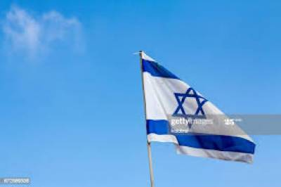 Israeli planes hit Gaza after rocket fire , Aug 21, 2020
