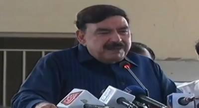 PM will not tolerate any 'Corrupt Mafia : Sheikh Rashid , Aug 21, 2020