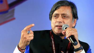 Congress leader terms BJP-led Indian Govt as tukde-tukde gang August 26, 2020