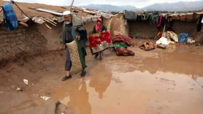 Flood kills 25 in Afghanistan August 26, 2020