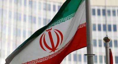 Iran says UN dismissal of return of anti-Iran sanctions shows U.S. global isolation August 26, 2020