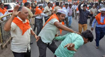 Religious minorities being hounded in India August 26, 2020