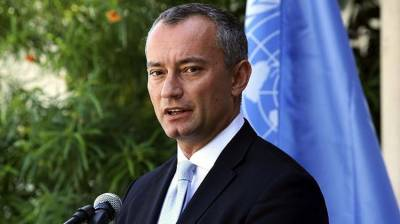 UN voices concern over deteriorating situation in Gaza, West Bank August 26, 2020
