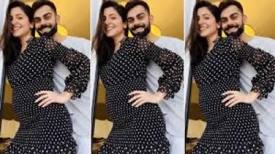 Indian stars Virat Kohli, Anushka Sharma expecting first child , Aug 27, 2020
