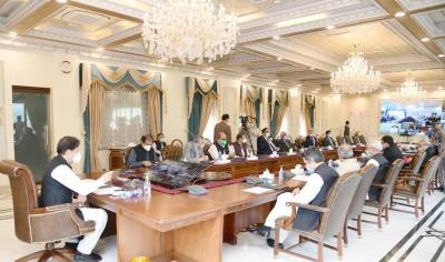 PM directs establishment of food, drug testing labs in provincial capitals August 27, 2020