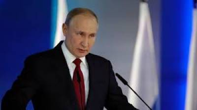 Putin urges all sides to 'find way out' of Belarus crisis , Aug 27, 2020