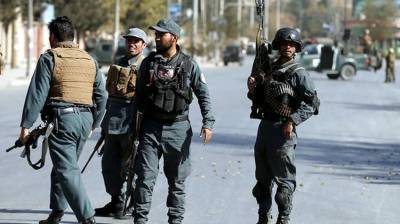 Taliban attack kills five in Afghanistan August 27, 2020