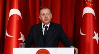 Turkey wants to resolve all matters through dialogue: Erdogan August 27, 2020