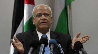Palestine accuses US, Israel of 'waging war' on Palestinian cause August 28, 2020