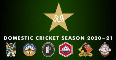 Six Cricket Association squads confirmed August 28, 2020
