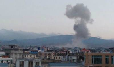 Afghan Taliban storm Afghanistan Forces Unit building, Number of casualties reported